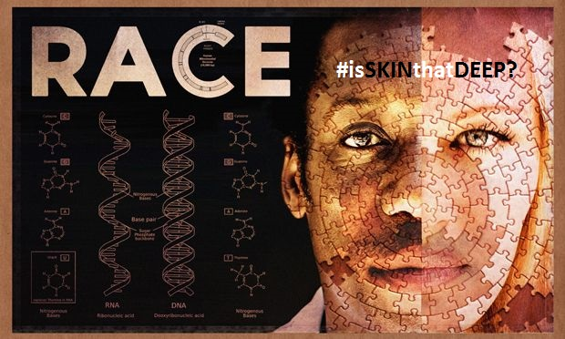 Do race and/or skin color still matter in 2015 and beyond?  Photo credit: Radio Lab podcast - (Shea Walsh https://media2.wnyc.org/i/620/372/h/80/photologue/photos/Race_FINAL_shea_walsh_web.jpg)
